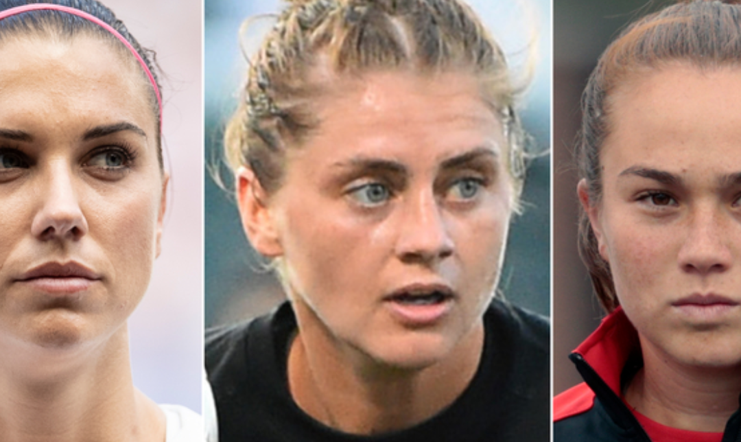 Former NWSL coach called 'predator' as players speak out about sexual misconduct accusations