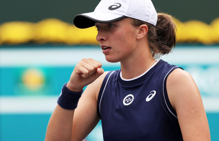 Tennis star to donate $50,000 prize money to World Mental Health Day