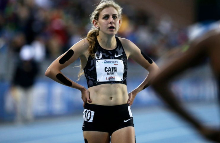 Distance runner Mary Cain files $20M lawsuit against ex-coach Alberto Salazar, Nike over alleged abuse