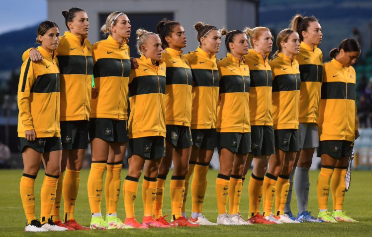 Matildas players suffer 'abhorrent' online abuse after harassment, bullying claims – PFA