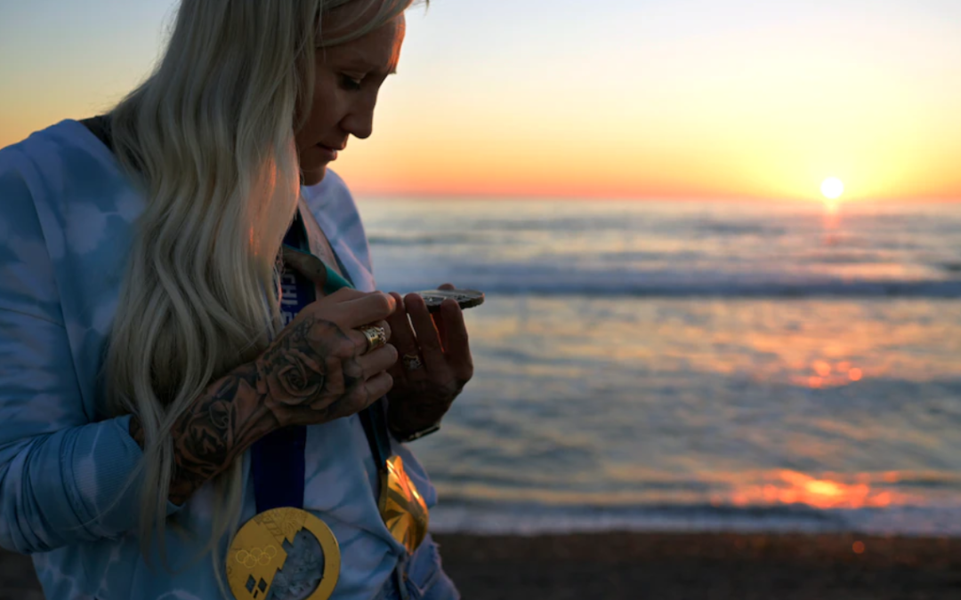Kaillie Humphries left Canada to escape alleged abuse. It might cost her an Olympics.