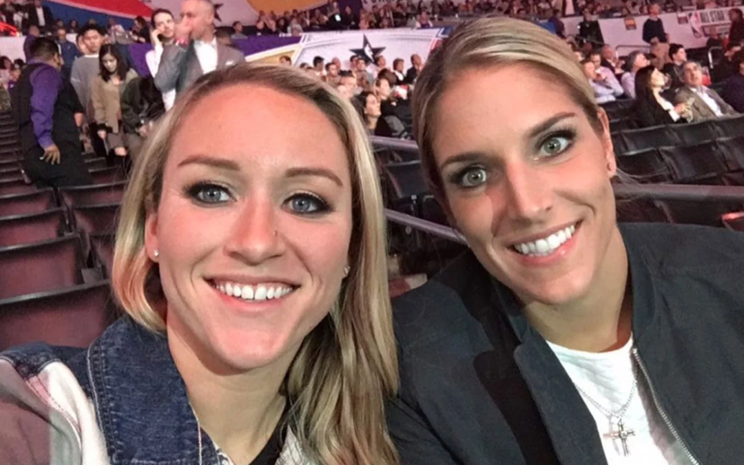 WNBA Star Elena Delle Donne Reflects on the Joys of Living Her Truth 5 Years After Coming Out as Gay