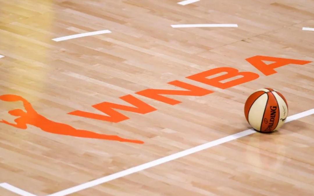 """What's next for the WNBA? """"Expansion is on the horizon"""""""